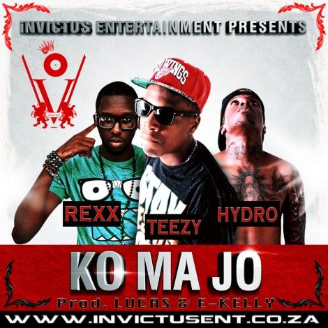 Teezy, Rexx & Hydro - Ko Ma Jo [prod. by Luca & E. Kelly] | AceWorldTeam.com
