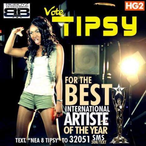 Tipsy | AceWorldTeam.com