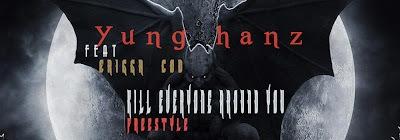 Yunghanz ft. Erigga & COD - Kill Everyone Around You