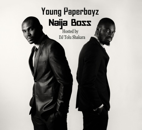 1-Young Paperboyz Naija Boss Cover | AceWorldTeam.com