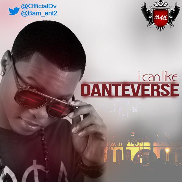 DanTeVerse - I Can Like Artwork | AceWorldTeam.com