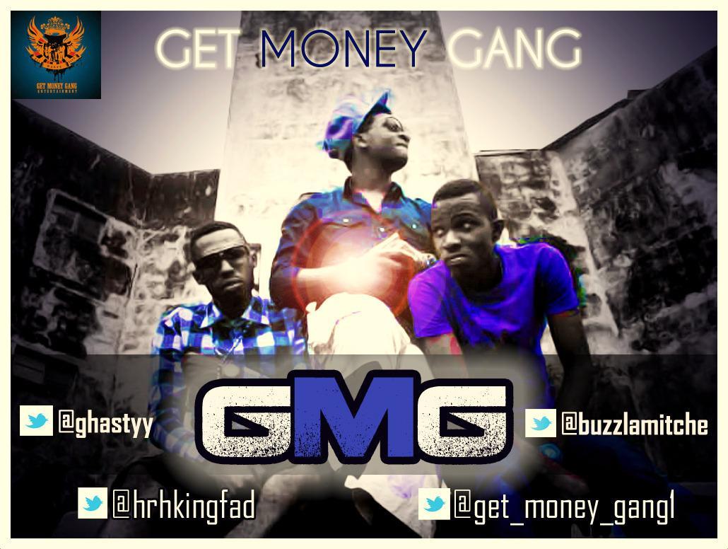 GetMoneyGang - Jumper | AceWotldTeam.com