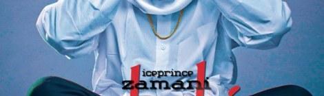 Iceprince Zamani - Aboki Artwork | AceWorldTeam.com
