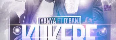 Iyanya ft. D'banj - Kekere [Official Remix] Artwork | AceWorldTeam.com