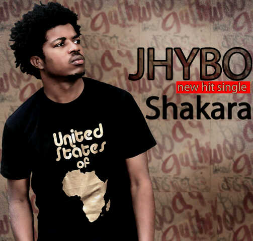 Jhybo - Shakara Artwork | AceWorldTeam.com