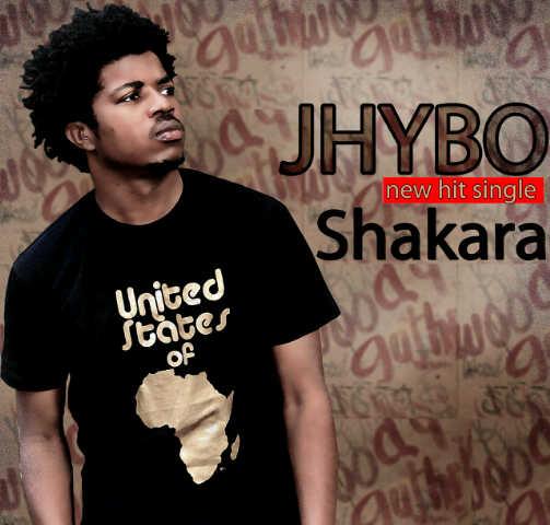 Jhybo - Shakara Artwork | AceWorldTeam.com
