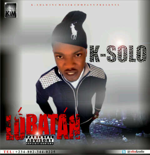 K-Solo - Lobatan Artwork | AceWorldTeam.com