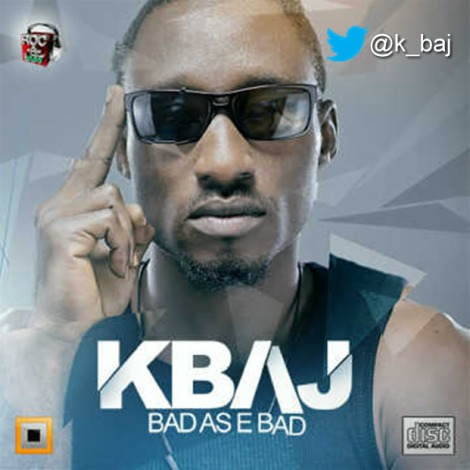 Kbaj - BAD AS E BAD [prod. by Sossick] Artwork | AceWorldTeam.com