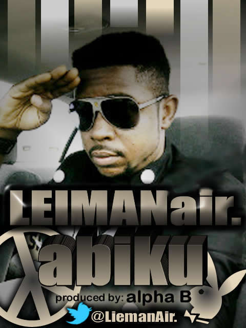 LeimanAir ft. Zafi - Abiku [prod. by Alpha B] Artwork | AceWorldTeam.com