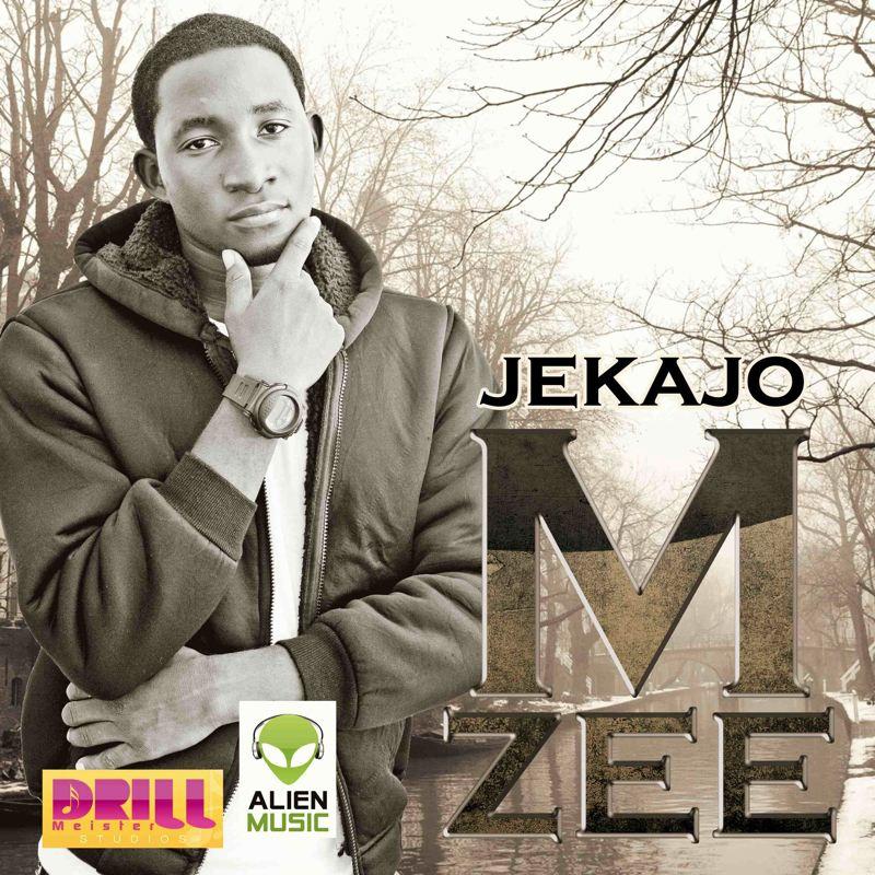 M-Zee - JEKAJO [prod. by Drill Miester] Artwork | AceWorldTeam.com