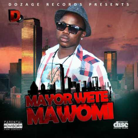 Mayor Wete Mawomi Artwork | AceWorldTeam.com