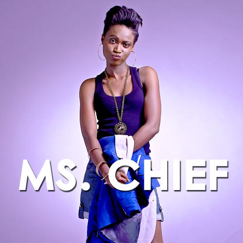 Ms. Chief | AceWorldTeam.com