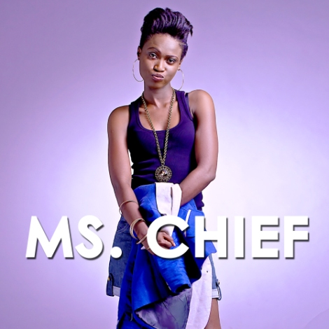 Ms. Chief | AceWorldTeam.com