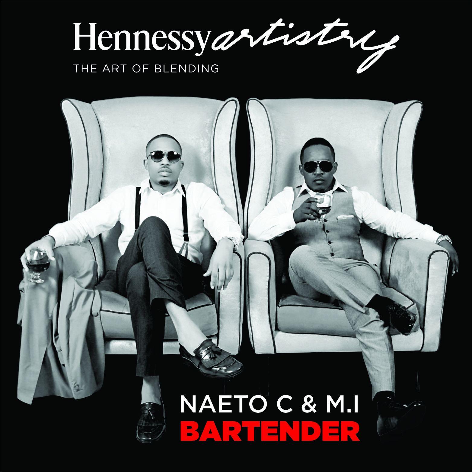Naeto C & M.I - Bartender Artwork | AceWorldTeam.com
