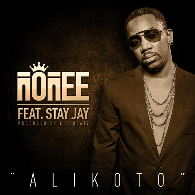 nOnEE ft. Stay Jay - Alikoto [prod. by Killbeatz] Artwork | AceWorldTeam.com