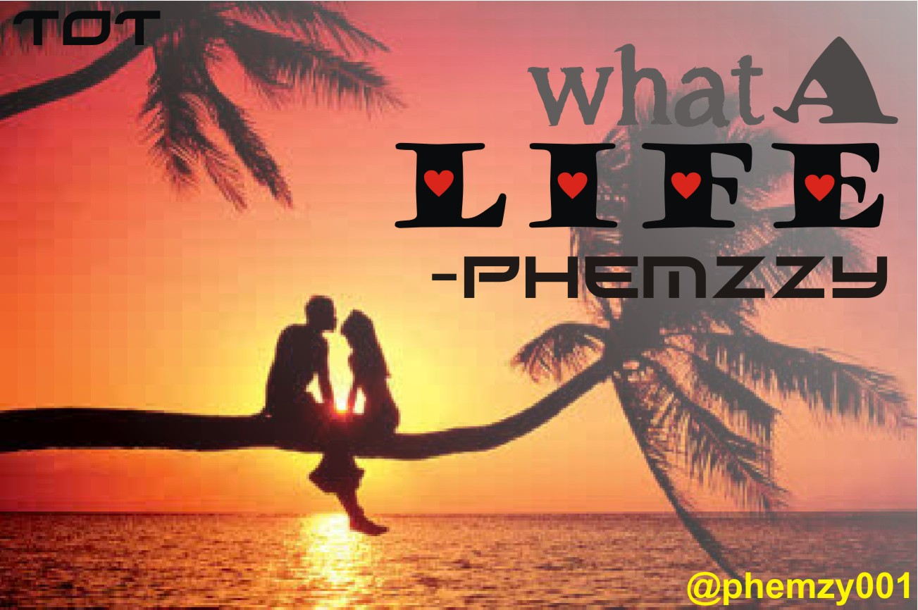 Phemzzy - What A Life Artwork | AceWorldTeam.com