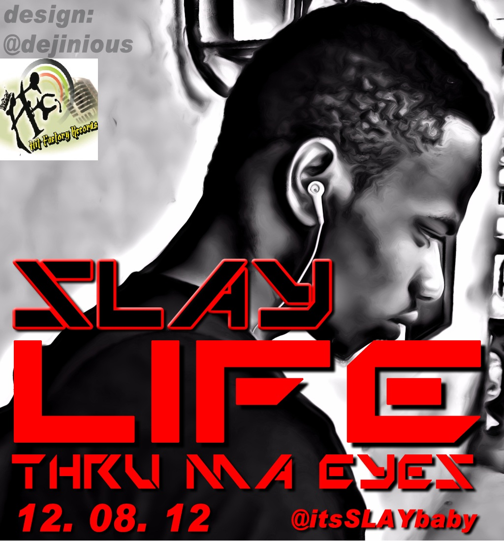Slay - Life Thru Ma Eyes [prod. by Twins Affair] | AceWorldTeam.com