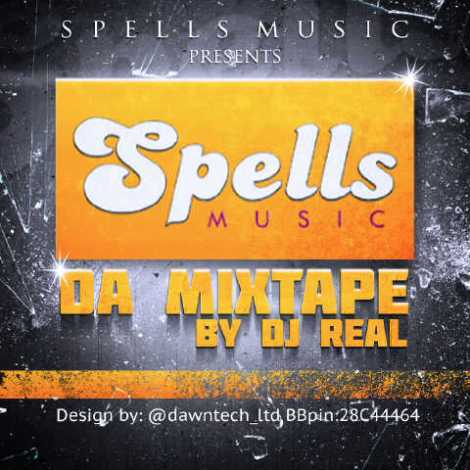 SPELLS MUSIC MIXTAPE | AceWorldTeam.com