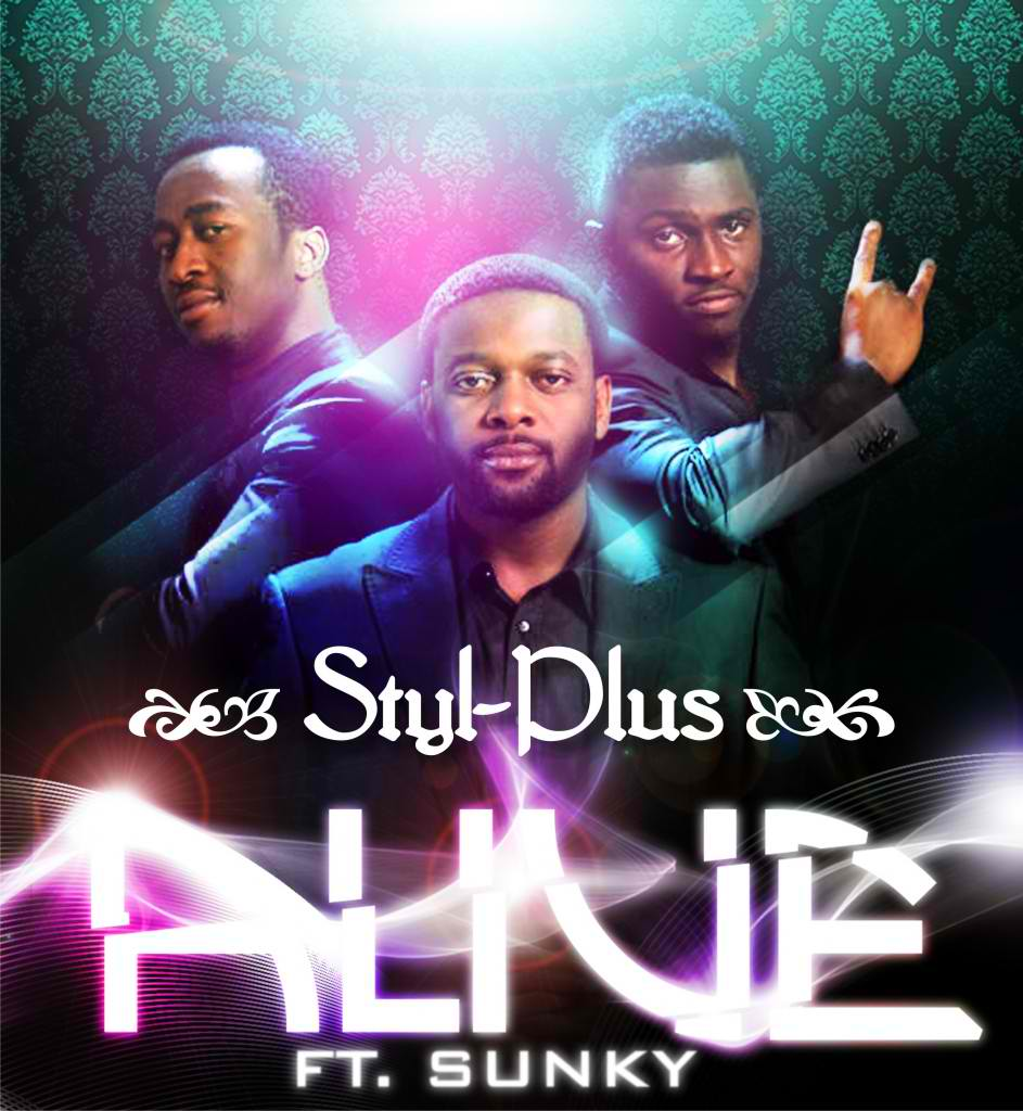 Styl Plus ft. Sunky - Alive Artwork | AceWorldTeam.com