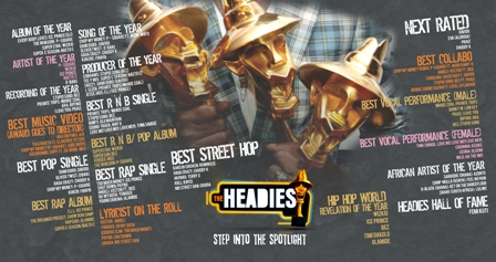 The Headies 2012 ~ AceWorldTeam.com