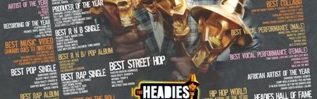 The Headies 2012 ~ AceWorldTeam.com