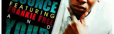 TnJ - BOUNCE ft. Frankie Free + YOUR LOVE ft. Dj Garey Artwork | AceWorldTeam.com