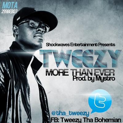 Tweezy - More Than Ever [prod. by Mystro] Artwork | AceWorldTeam.com