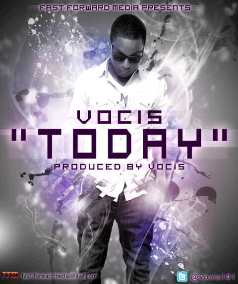 Vocis - Today Artwork | AceWorldTeam.com
