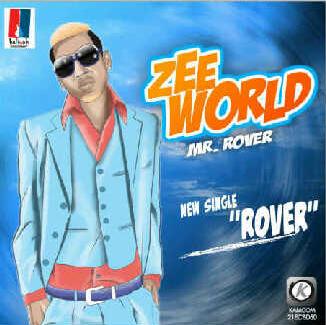 Zeeworld - Rover Artwork   AceWorldTeam.com