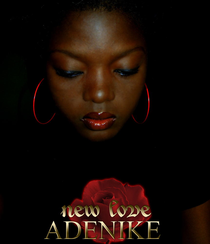Adenike - New Love Artwork | AceWorldTeam.com