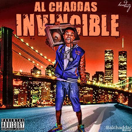 Al'Chaddas - Invincible Artwork 2 | AceWorldTeam.com