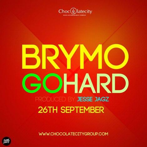 Brymo - Go Hard [prod. by Jesse Jagz] | AceWorldTeam.com