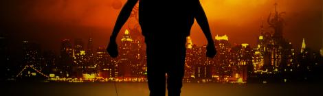 DamZ Carter - CARTER'LYST Tha Mixtape Artwork | AceWorldTeam.com