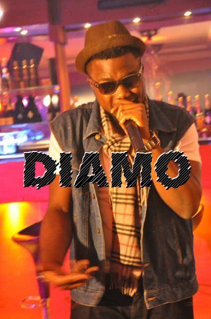 Diamo ft. Erigga - Relationship Matters Artwork | AceWorldTeam.com