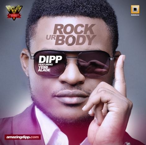 Dipp ft. Yemi Alade - ROCK UR BODY Artwork | AceWorldTeam.com
