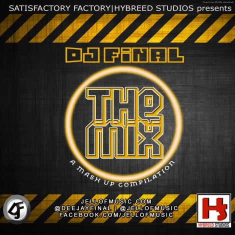 DJ FINAL presents_ The Mix | AceWorldTeam.com