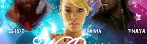 Dj Frizzie ft. 2shotz, Timaya & Rihanna - WE DESIRE TO FIND LOVE Artwork   AceWorldTeam.com