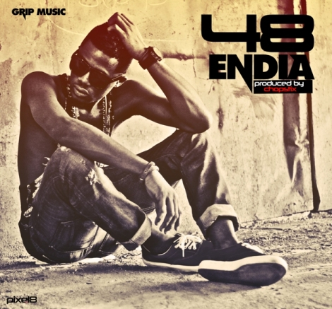Endia - 48 [prod. by Chopstix] Artwork | AceWorldTeam.com