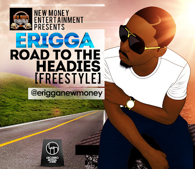 Erigga - Road To The Headies [Freestyle] + Old Wounds | AceWorldTeam.com