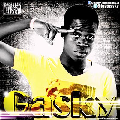 Gasky | AceWorldTeam.com