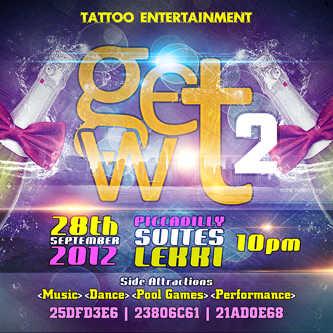 GetWet 2 | AceWorldTeam.com