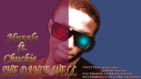 Huzzle ft. Chuckie - She Dance Well [prod. by QueBeat] Artwork | AceWorldTeam.com
