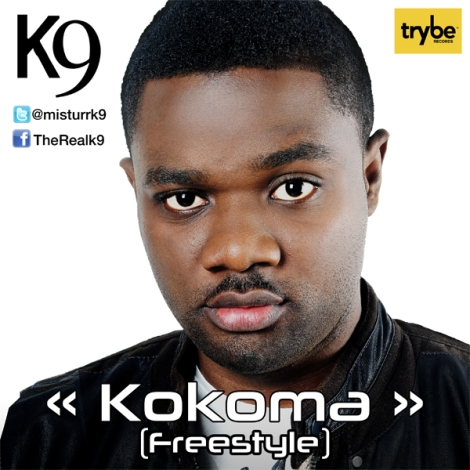 K9 - Kokoma [Freestyle] Artwork | AceWorldTeam.com