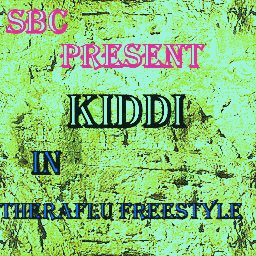 Kiddi - Theraflu Freestyle [a Kanye West cover] Artwork | AceWorldTeam.com