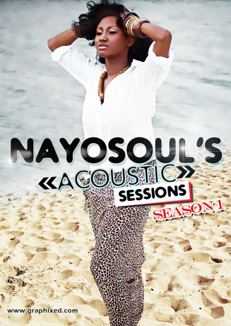 NayoSouls' Accoustic Sessions S01 Ep01 | AceWorldTeam.com