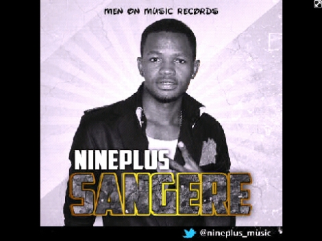 NinePlus - Sangere [an Iyanya cover] Artwork | AceWorldTeam.com