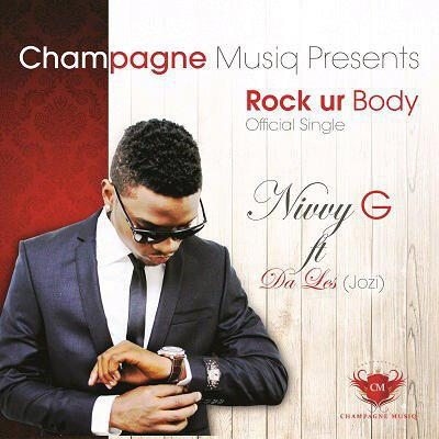 Nivvy G ft. Da Les [Jozi] - ROCK UR BODY Artwork | AceWorldTeam.com