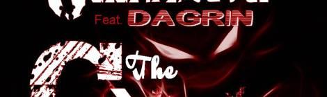 Ollydave ft. Dagrin - The Cypher Artwork | AceWorldTeam.com
