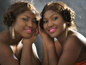 Oshadipe Twins ~ AceWorldTeam.com