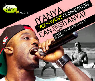 Slick TV presents IYANYA's CHALLENGE | AceWorldTeam.com